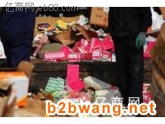 广州食品销毁处置单位