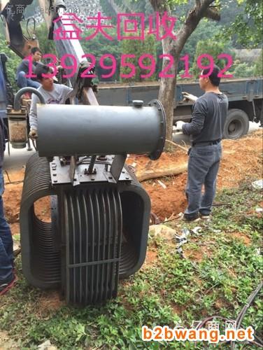 番禺区灌封式变压器回收