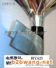 天津电线电缆