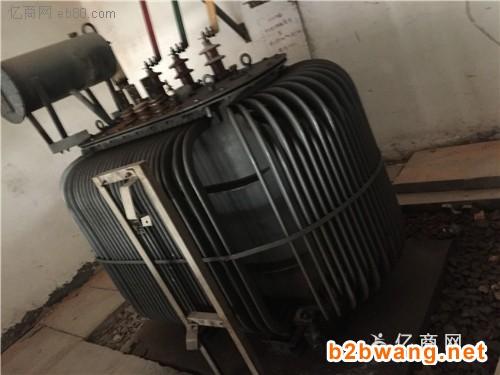 东莞虎门开放式变压器回收图1