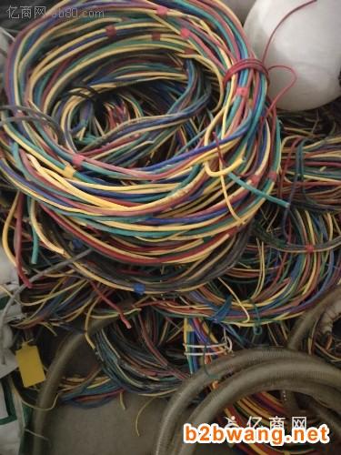 道滘废旧物资回收,专业电线电缆回收报价找运发。