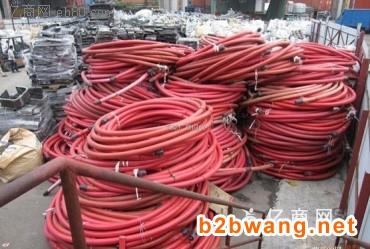 东莞寮步工程报废旧电线电缆回收价格