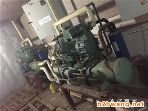 广州溴化锂中央空调回收厂家图1