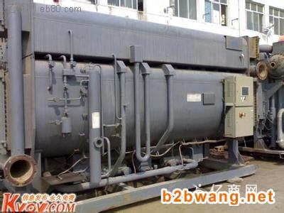 广州溴化锂中央空调回收厂家图3