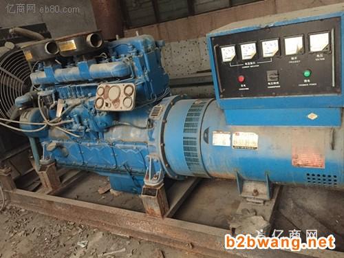 东莞东坑船用发电机回收价格
