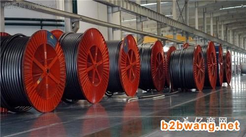 莱芜电缆回收-今日莱芜电线电缆回收量大价高