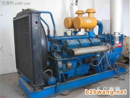 东莞樟木头发电机回收多少钱