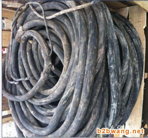 宝坻电缆回收(铜芯·铝芯)宝坻电线电缆回收·上门回收图1