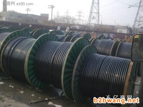 宝坻电缆回收(铜芯·铝芯)宝坻电线电缆回收·上门回收图3
