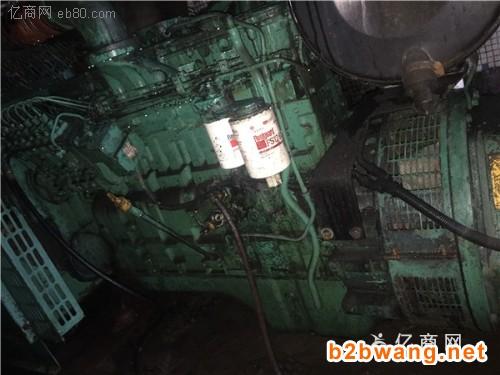 东莞南城箱式发电机回收厂家