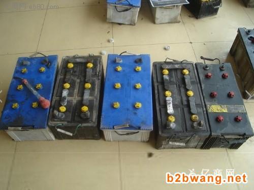 东莞高埗二手蓄电池回收中心图1
