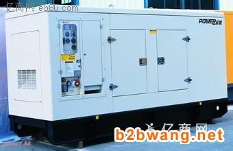 东莞松山湖发电机回收多少钱