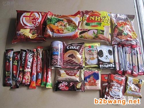 广东变质食品怎么销毁