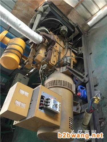 珠海船用发电机回收多少钱
