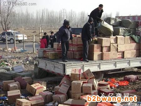 东莞大朗过期产品销毁中心