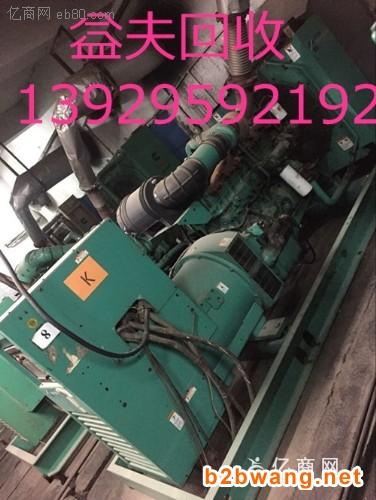 深圳南山箱式发电机回收厂家图1