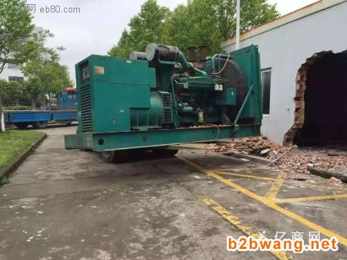 深圳南山箱式发电机回收厂家图2