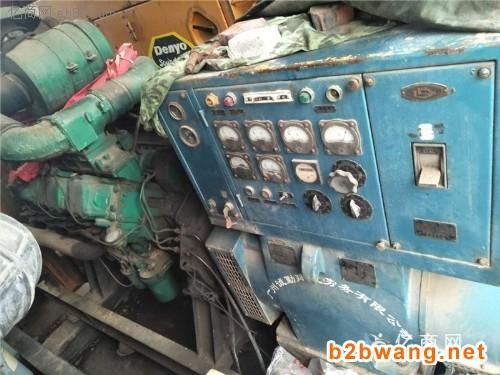 佛山船用发电机回收哪家好图3