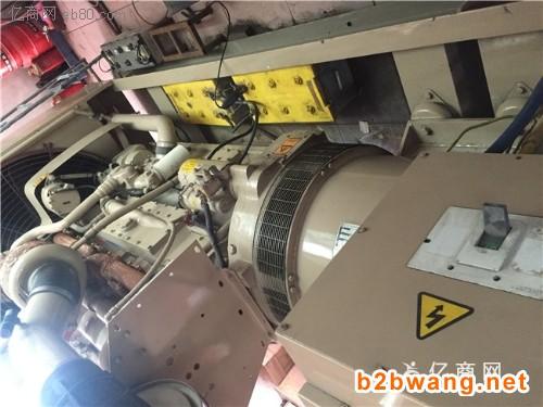 东莞横沥发电机回收中心