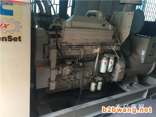 东莞横沥发电机回收中心图2