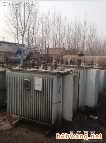 东莞大朗箱式变压器回收