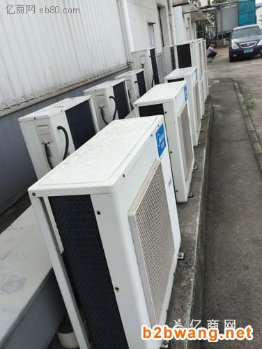 深圳罗湖**化锂中央空调回收厂家