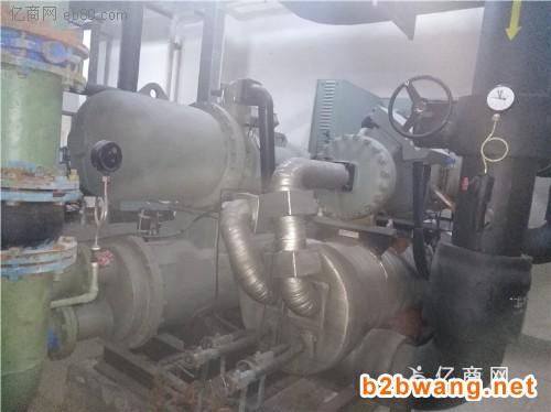 广州科学城溴化锂中央空调回收多少钱图2