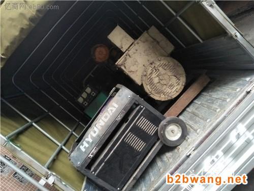 东莞沙田箱式发电机回收价格