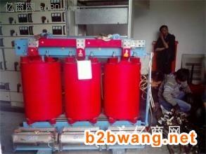 广州大学城变压器回收图1