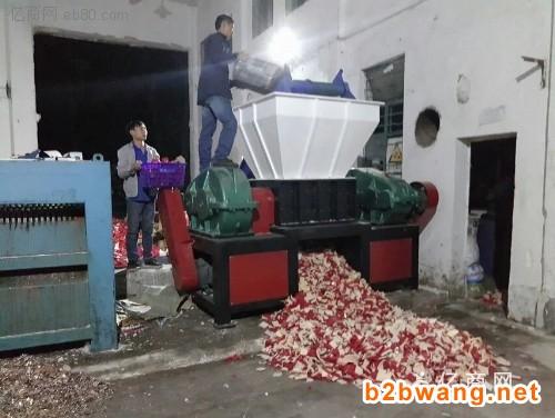 惠州过期产品销毁地方图1