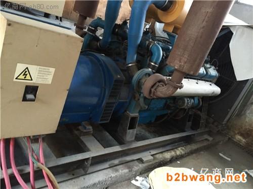 深圳宝安发电机回收价格