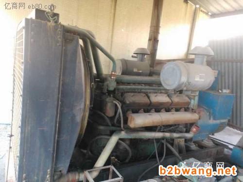 东莞南城箱式发电机回收多少钱