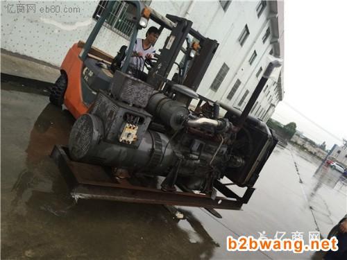 深圳福田发电机回收厂家