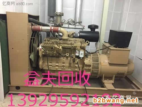 深圳福田发电机回收厂家图2