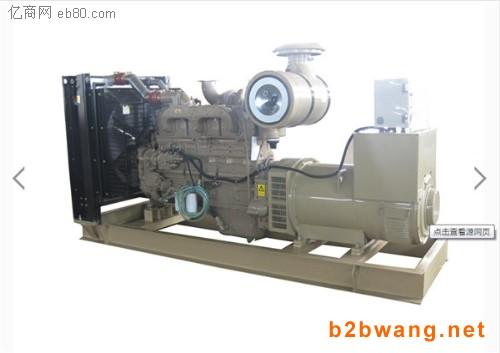 江门箱式发电机回收厂家