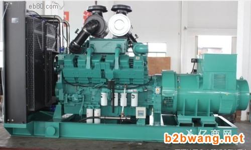 中山船用发电机回收价格图2