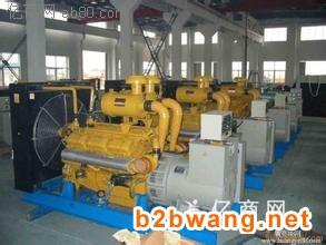 东莞大岭山箱式发电机回收价格图2