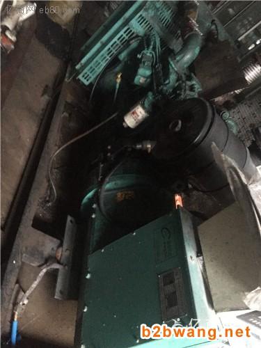 东莞大岭山箱式发电机回收价格图3