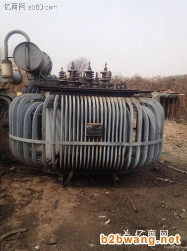 惠州灌封式变压器回收图3
