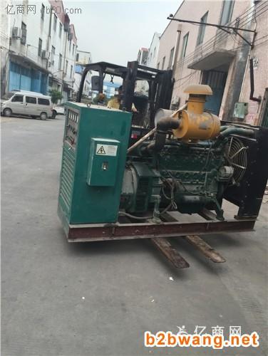 东莞沙田箱式发电机回收多少钱