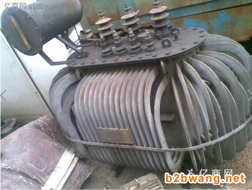 珠海箱式变压器回收