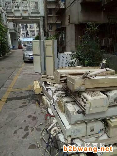 广州溴化锂中央空调回收哪家好图3
