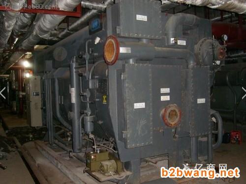 广州溴化锂中央空调回收哪家好图2