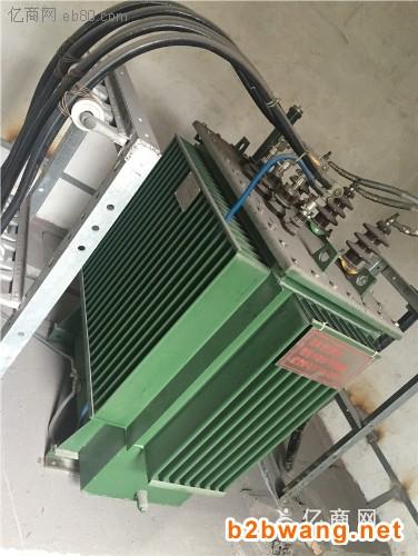 萝岗区箱式变压器回收图3