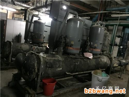 东莞沙田二手中央空调回收厂家