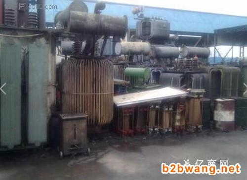 荔湾区变压器回收图1