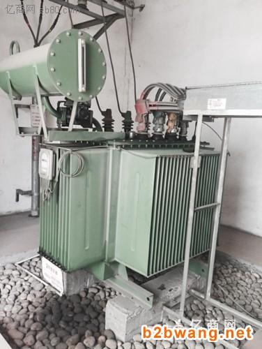 惠州调压变压器回收图3