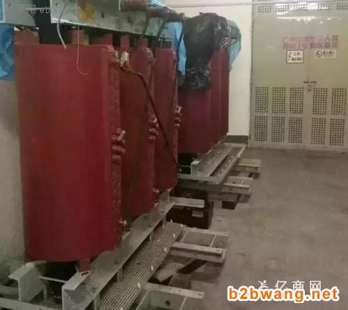 惠州调压变压器回收图2