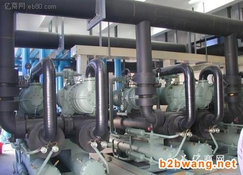 深圳罗湖溴化锂中央空调回收中心图1