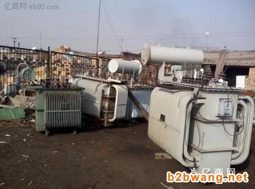 荔湾区壳式变压器回收厂家图3